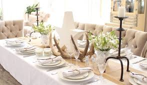 Dining Table Set Up 10 Tips For A Beautiful And Inviting Dining Table Set Up Home