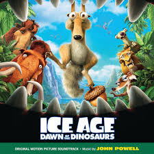 ice age dawn dinosaurs original motion picture soundtrack