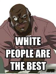 Uncle Ruckus Memes - people review with uncle ruckus