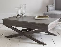 square gray wood coffee table coffee table classy grey wood coffee table brandnew design grey