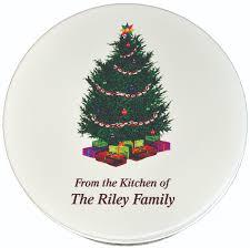 cookie tin christmas tree design 24 99 that u0027s my pan