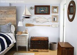 Nautical Themed Decorations For Home - nautical bedroom ideas sail on with 15 nautical themed bedrooms