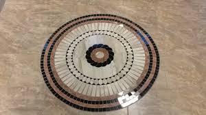 circle medallions