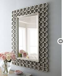 Best Mirror Decor Images On Pinterest Wall Mirrors Home And - Home decorative mirrors