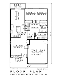 baby nursery side split house plans ranch style house plan beds