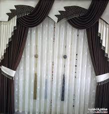 Curtains Designs Pictures For Living Room Home Design - Curtain design for living room