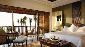 The St Regis Bali Resort Bali Indonesia Hotels Pinterest - Bali bedroom design