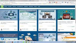 online seo class seo tutorials seo tutorials