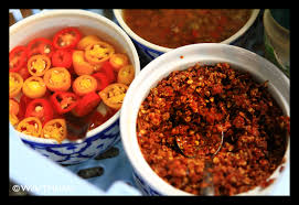 chili cuisine food tips to avoid spicy food in