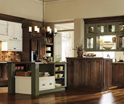 rustic kitchen cabinets with glass doors rustic kitchen cabinets masterbrand