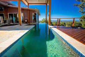 valla infinity edge pool atlas pools