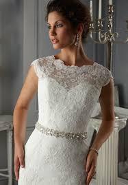 wedding dress sashes morilee bridal heavily beaded satin ribbon sash style 11063
