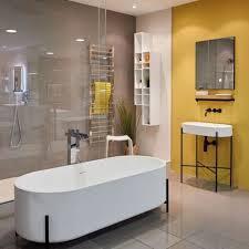 Gray Yellow Bathroom - gray and yellow bathroom ideas beautiful black and white bathroom