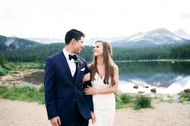 wedding photographer denver brainard lake wedding inspiration shannon
