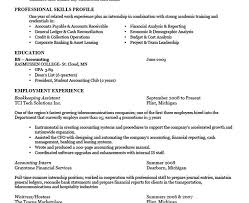 edgar has a classically formatted resume which i like he must be