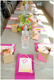 Nautical Table Decorations Great Bridal Shower Table Decorations That All People Will