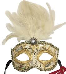 fancy masquerade masks classic venetian styled mask fancy feathers masquerade masks