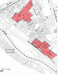 Zoning Map Dc Borough Maps And Plans Borough Of Catasauqua