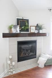 Corner Electric Fireplace The 25 Best Corner Electric Fireplace Ideas On Pinterest