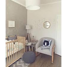 les plus belles chambres de bébé la chambre de bébé tons gris les plus belles chambres de bébé