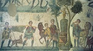 cuisine de la rome antique ancient cuisine