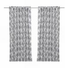 Leaf Curtains Ikea Ikea Curtains Leaves Decorate The House With Beautiful Curtains