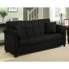 Microfiber Sleeper Sofa Handy Living Convert A Couch Microfiber Sleeper Sofa Www