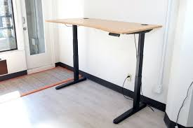 Diy Ikea Standing Desk by Desk Nice Ikea Standing Desk Motorized The Best Standing Desks