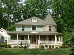Queen Anne House Plans by Wonderful Victorian Style House Design Ideas U2013 Build Victorian