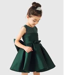 elegant summer dress 2015 fashion baby girls bow wedding