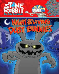 rabbit series of the living dust bunnies rabbit series 6 by erik