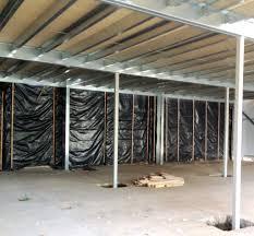 mezz floors springfield steel buildings
