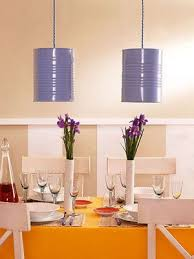 Tin Can Table Decorations The 25 Best Tin Can Lights Ideas On Pinterest Tin Can Lanterns