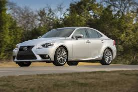 lexus models 2015 2015 lexus is gets technology updates performance lexus st