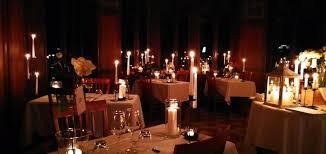 cena al lume di candela la cena a lume di candela borducan la pi禮 romantica di sempre