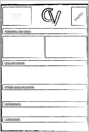 blank resume templates pdf resume template professional exles pdf accounting controller