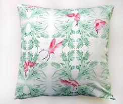 Roseate Spoonbill Throw Pillow Designer Pillows Annie Moran