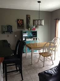 open living room kitchen concept all same color now but wanting diffe