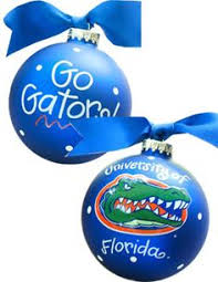 look at this florida gators ornament on zulily today