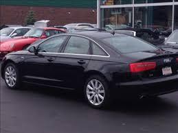 audi brookfield audi a6 sedan 4 door in wisconsin for sale used cars on