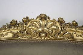 canapé tiara but a louis xv canapé with arched padded back and bowed seat covered