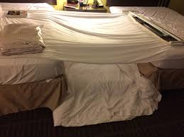 how to build a fort in a hotel album on imgur
