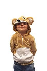 Brown Bear Halloween Costume Amazon Halloween Costumes Kids Bear Costume Bear Hoodie Boys