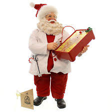 clothtique santa possible dreams santa ebay