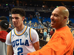 how the lavar ball family potentially became the next basketball