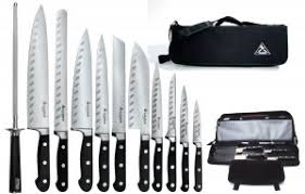 The Best Kitchen Knives In The World 10 Best Kitchen Knife Sets 2018 Review