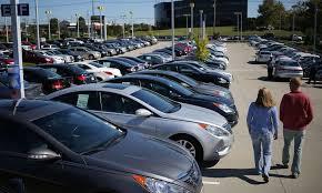 used lexus carmax carmax to test lending to subprime customers