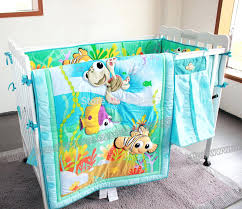 3pcs baby bedding set cot crib bedding set for girls boys cuna