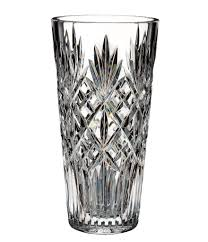 Large Waterford Crystal Vase Waterford Dillards Com