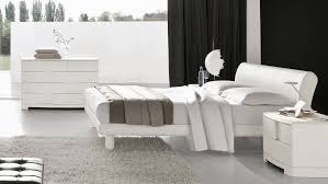 White Contemporary Sofa by Modern Contemporary Furniture Atlanta 14303